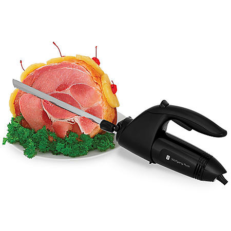 Wolfgang Puck Electric Knife With Rotary Handle Sam S Club
