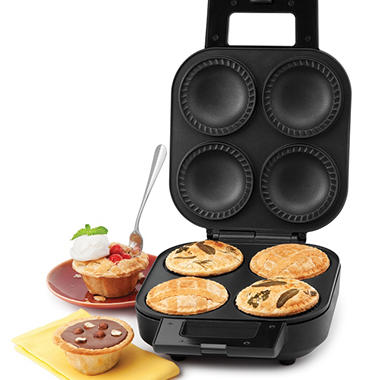 Wolfgang Puck Pie and Pastry Maker (4 pc. set)