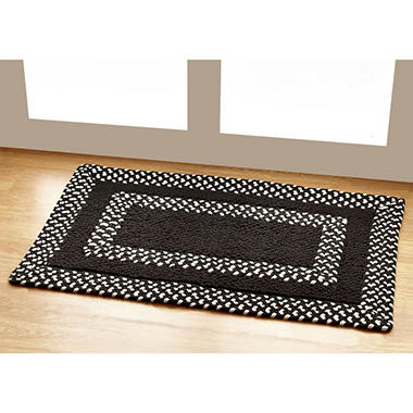 Hercules Indoor Accent Rug - Various Colors