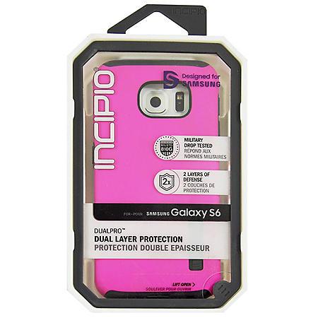 Incipio DualPro for Samsung Galaxy S6