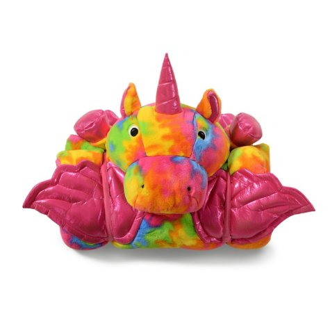 KIDS SLEEP BAG UNICORN