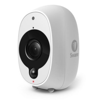 Swann Smart Security System 1080p Wire-Free Camera