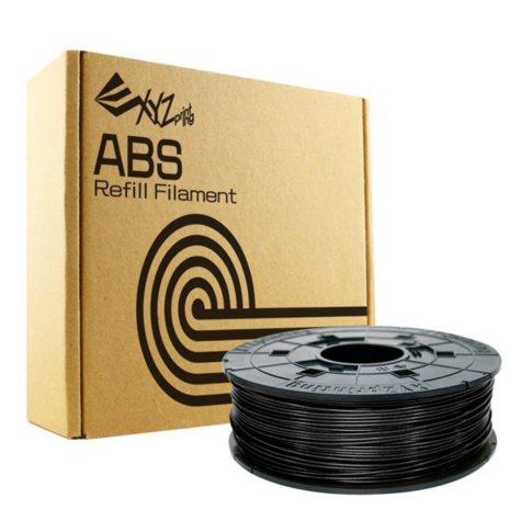 XYZprinting - Da Vinci ABS Refill Filament - Nature