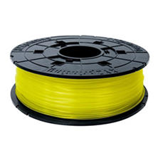 XYZprinting - Da Vinci Jr. PLA Filament - Clear Yellow