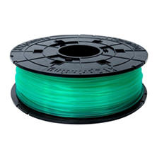 XYZprinting - Da Vinci Jr. PLA Filament - Clear Green