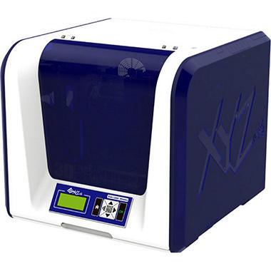 XYZprinting da Vinci Jr. 1.0 3-in-1 Printer