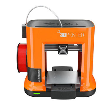 XYZprinting da Vinci mini 3D Printer