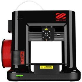 XYZprinting Da Vinci miniMaker 3D Printer w/WI-Fi