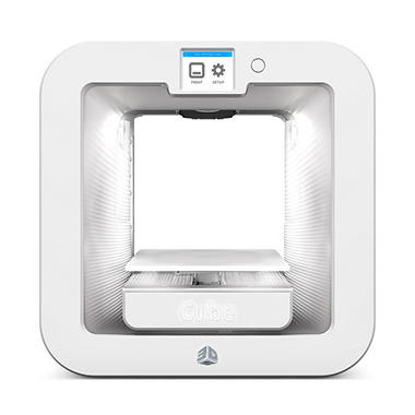 3D Systems - Cube 3 Printer