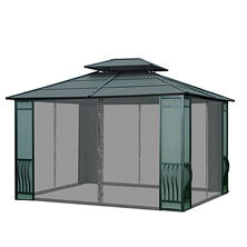 Sunjoy Universal Netting for 12 x 10 Gazebo