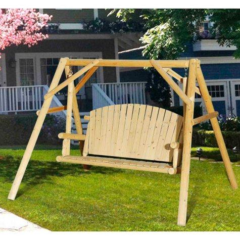 Sunjoy Fairbanks Porch Swing
