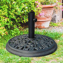 Sunjoy Monterey Umbrella Base