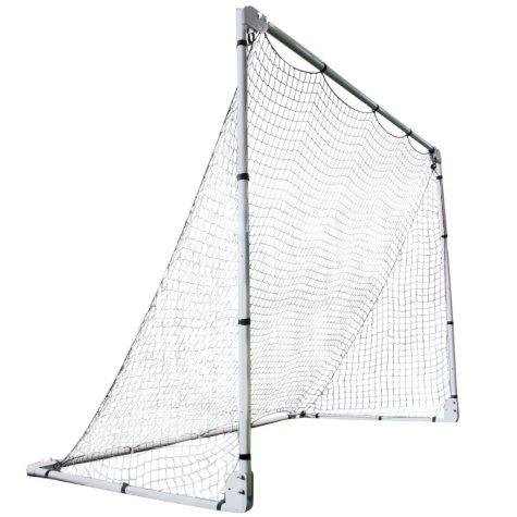 Lifetime® Adjustable Size Portable Soccer Goal
