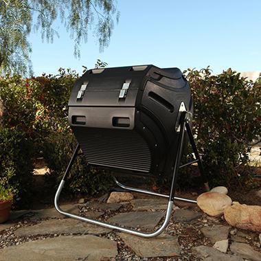 Lifetime Compost Tumbler 80 Gallon