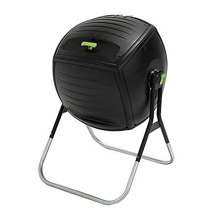 Lifetime 50 Gallon Compost Tumbler