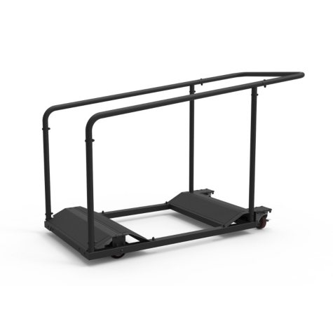 Lifetime Table Storage Rolling Cart
