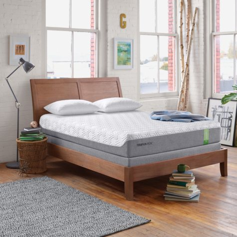 TEMPUR-Pedic Flex Prima Queen Mattress