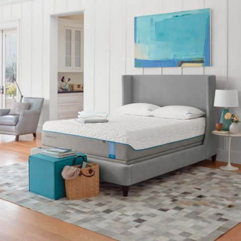 TEMPUR-Pedic Cloud Elite King Mattress