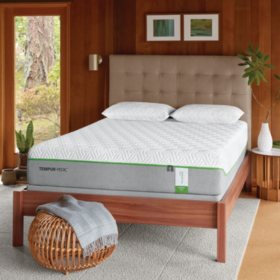 TEMPUR-Pedic Flex Supreme King Mattress Set