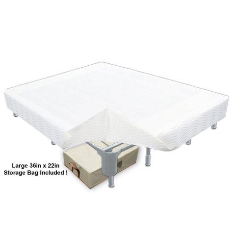 Better Than Box Spring Bed Frame - Full