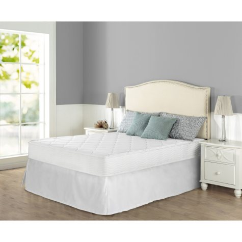 """Night Therapy iCoil 8"""" Spring Mattress, Queen"""