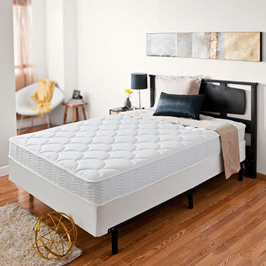 set mattress item boxspring mattresses spring ca bedding sets and sleep king furniture box koil product blissful queen