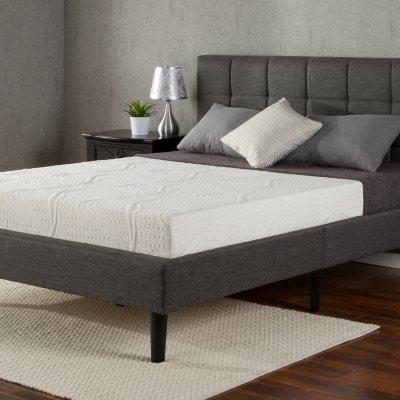 night therapy memory foam 8 inch pressure relief twin mattress sam 39 s club. Black Bedroom Furniture Sets. Home Design Ideas