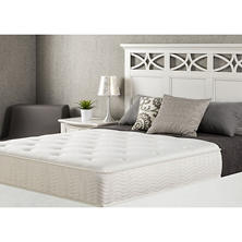 "Night Therapy Classic 10"" Spring Mattress (Various Sizes)"