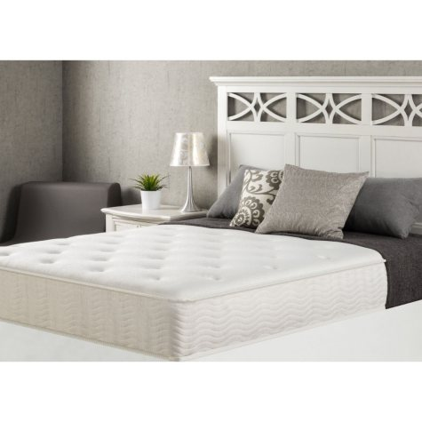 Night Therapy Classic 10 inch Spring Queen Mattress