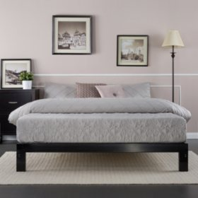 Modern Studio Platform 2000 Bed Frame Various Sizes