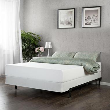 mattress in a box sam s club. Night Therapy 10 Mattress In A Box Sam S Club