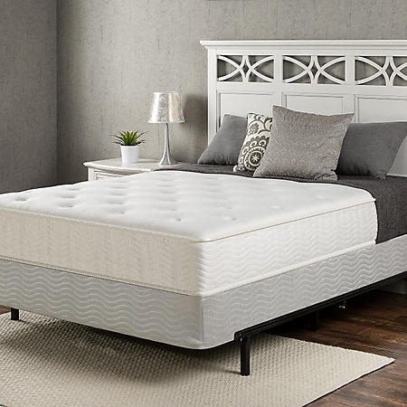Night Therapy Classic 10 Quot Spring Queen Mattress And Bifold