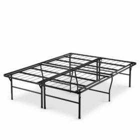 Night Therapy High Profile SmartBase Platform Bed Frame Various Sizes