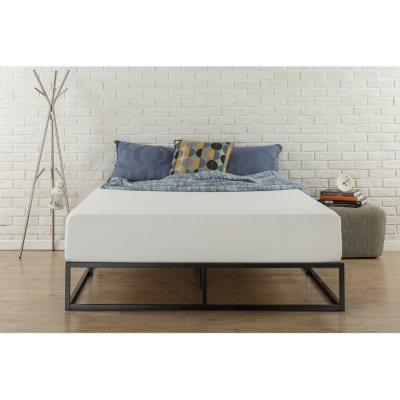 Modern Studio 10 LowProfile Platform Bed Frame Assorted Sizes