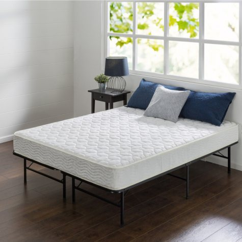 """Night Therapy 8"""" Comfort Coil Spring Twin Mattress"""