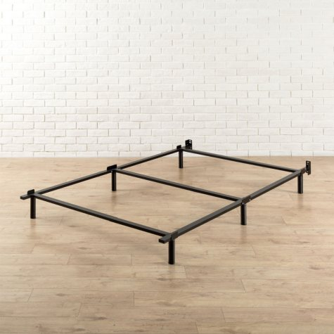 """Night Therapy 7"""" Compack Heavy-Duty Bed Twin Frame"""