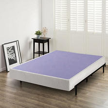 "Night Therapy 8"" Low-Profile Wood Box Spring (Assorted Sizes)"