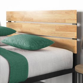 Night Therapy Sonoma Platform Bed Assorted Sizes