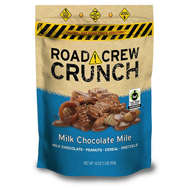 Road Crew Crunch (16 oz.)