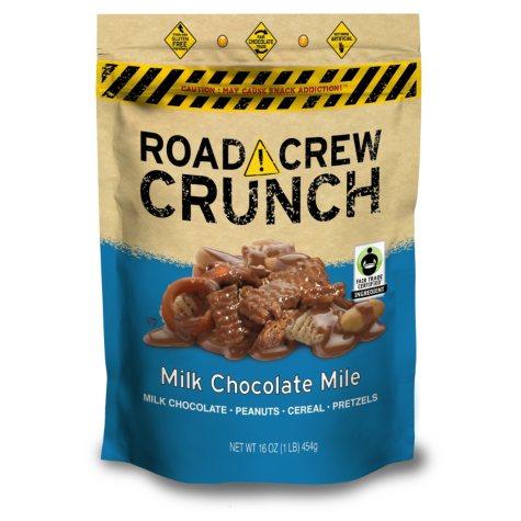 Road Crew Crunch (16 oz.)
