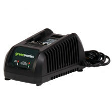 GreenWorks 20V Lithium-Ion Battery Charger