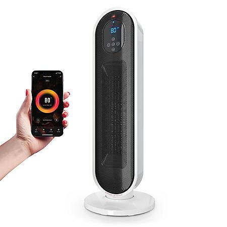 Atomi Smart WiFi Tower Heater