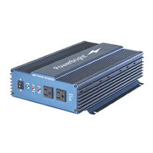 PowerBright - 600 Watt Pure Sine Wave Inverter