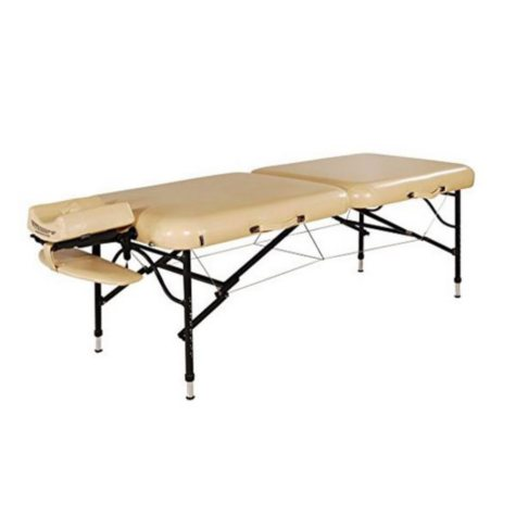"Master Massage ProAir Lightweight Portable Massage Table, 30"""