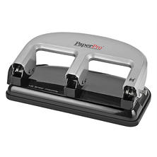 PaperPro 40-Sheet Three Hole Punch