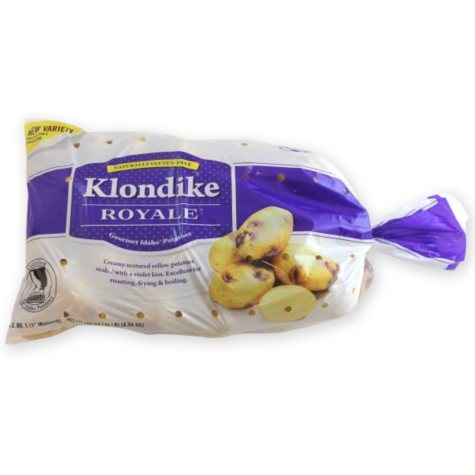 Klondike Royale (3 lbs.)