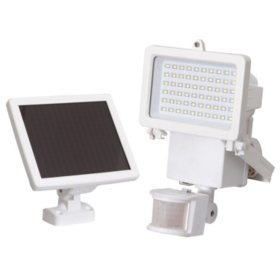 Westinghouse 1000 Lumen Solar Security Light