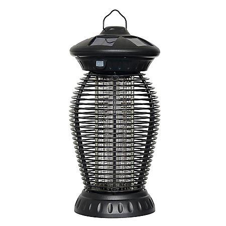 Westinghouse Solar Bug Zapper Lantern
