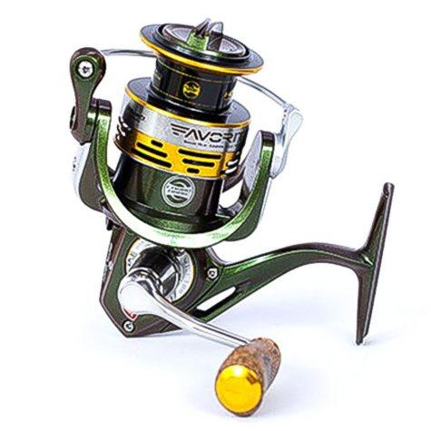 Favorite Rush 2500 Spinning Reel