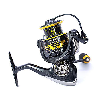 Favorite Fishing Jack Hammer Spinning Reel